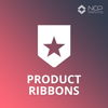 Picture of Nop Product Ribbons (Nop-Templates.com)