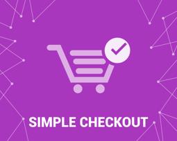 Imagen de Simple Checkout (foxnetsoft.com)