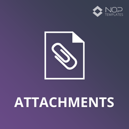 Picture of Nop Attachments (Nop-Templates.com)