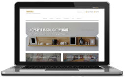Picture of NopStyle - Responsive Theme