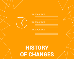 图片 History of Changes (Audit Log) 3.0 (foxnetsoft.com)