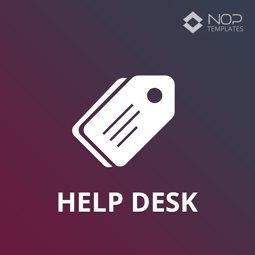 Picture of Nop Help Desk (Nop-Templates.com)