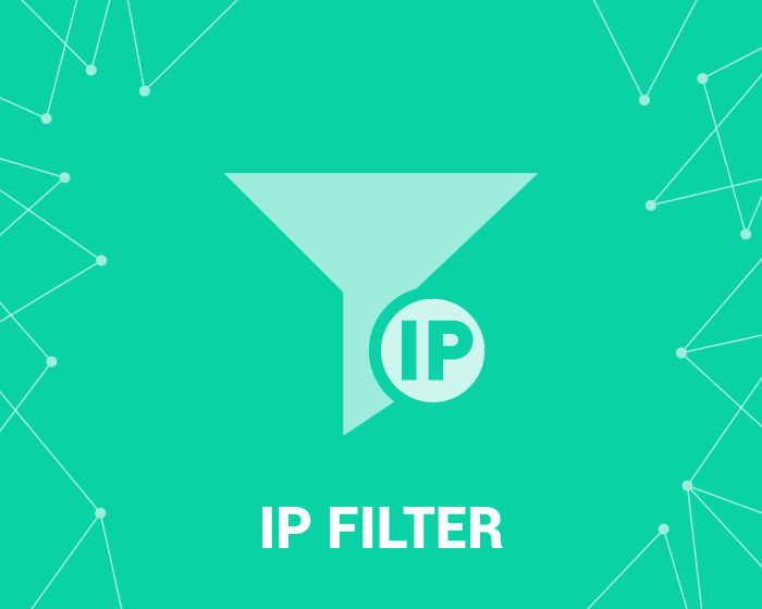 Picture of IP Filter (firewall) (foxnetsoft.com)