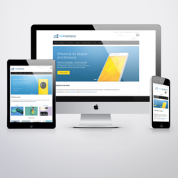 Picture of Bootstrap Core Theme -  Responsive Starter Theme