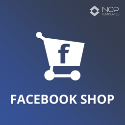 Picture of Nop Facebook Shop (Nop-Templates.com)