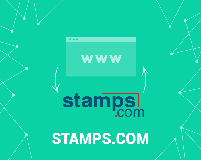 Picture of Stamps.com Connector (foxnetsoft.com)