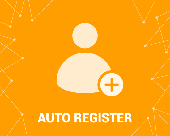 Picture of Auto Registration of Guests (foxnetsoft.com)