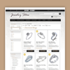 Picture of Nop Jewelry Theme + 10 Plugins (Nop-Templates.com)
