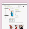 Picture of Nop NeoFashion Theme + 10 Plugins (Nop-Templates)