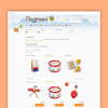 Picture of Nop Playground Theme + 10 Plugins (Nop-Templates)