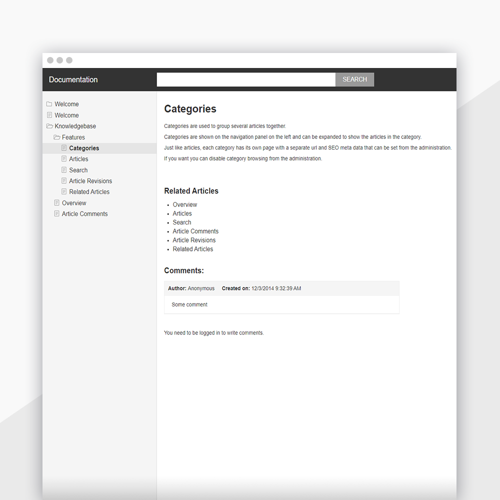 Picture of Nop Knowledgebase (Nop-Templates.com)