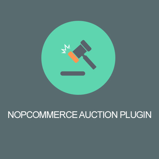 Picture of Auction Plugin