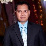 Razib Mahmud