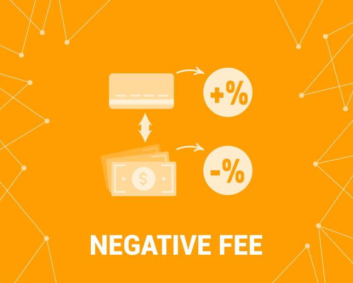 Picture of Negative Fee (foxnetsoft.com)