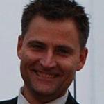 Thomas Lundholm