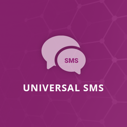 Picture of Universal SMS Plugin