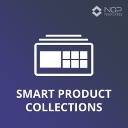 Picture of Nop Smart Product Collections (Nop-Templates.com)
