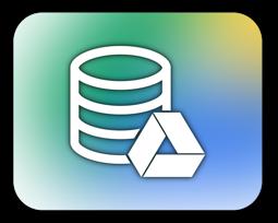 Imagen de Backup To Google Drive (Atluz)
