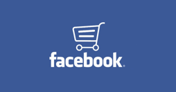 Picture of Facebook shop