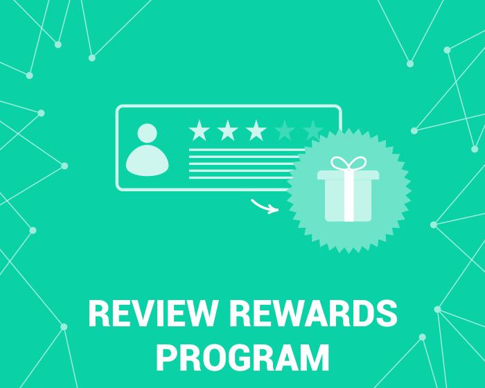 Picture of Review Rewards Program (foxnetsoft.com)