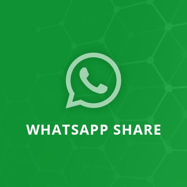 Picture of WhatsApp Share Plugin