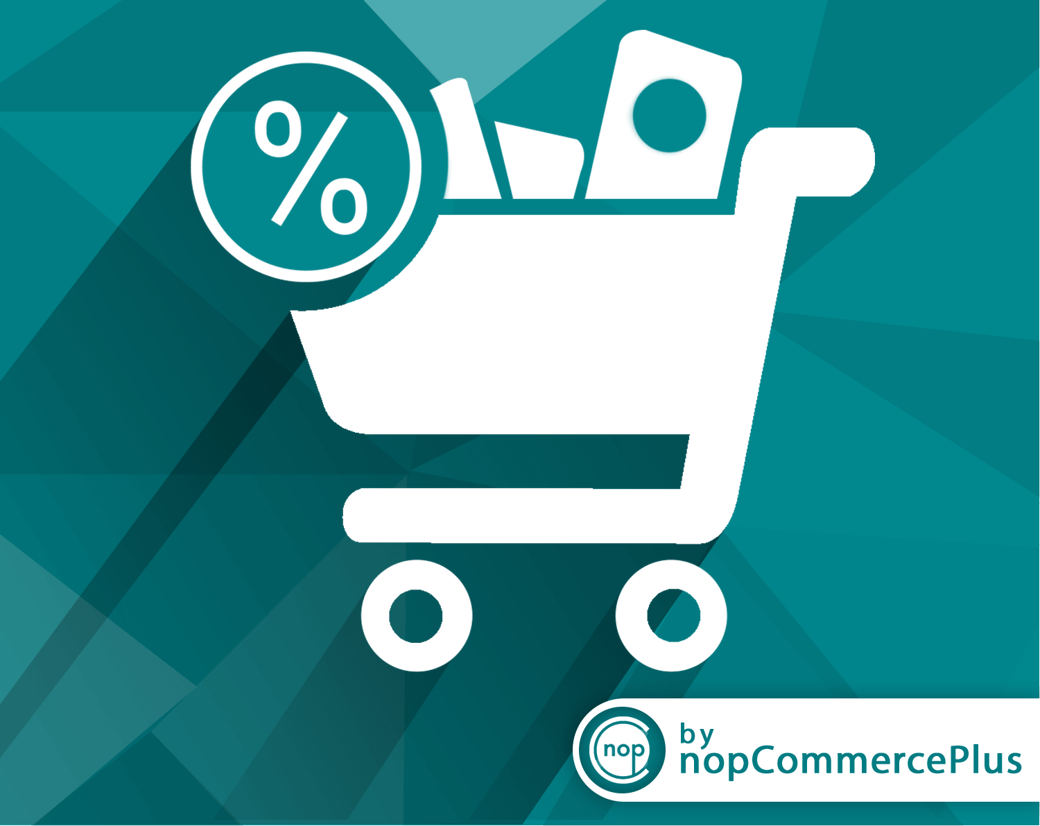 Picture of Discount on Cart Subtotal plugin (By nopCommercePlus)