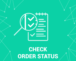 Picture of Check Order Status (foxnetsoft.com)