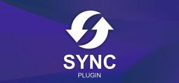 Bild von Sync plugin (Dev-Partner.biz)