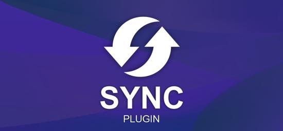 Picture of Sync plugin (Dev-Partner.biz)