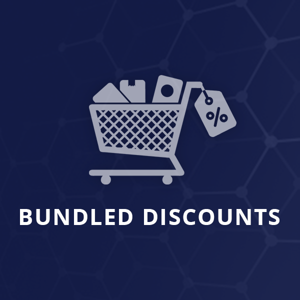 Picture of Bundled Discounts (Buy Together) Plugin