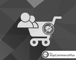 Discount to Exclude CustomerRole plugin (nopCommercePlus) の画像