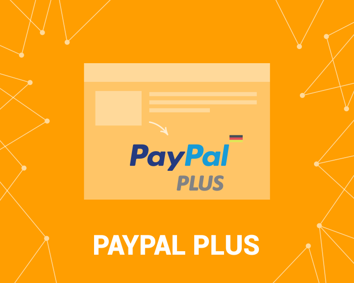 Picture of PayPal Plus (foxnetsoft.com)