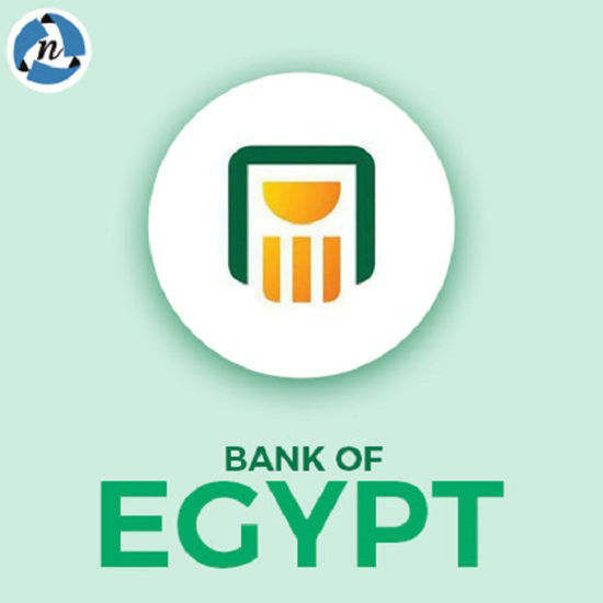 Picture of National Bank of Egypt Payment