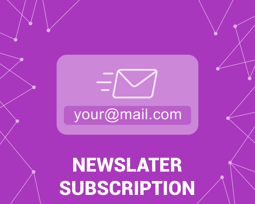 图片 Popup Newsletter Subscription (foxnetsoft.com)