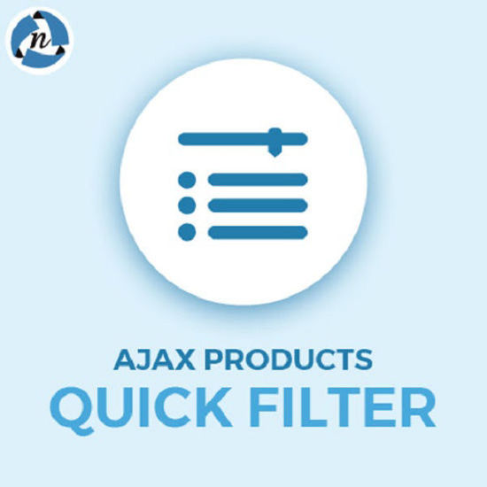 Picture of Ajax Products Quick Filter