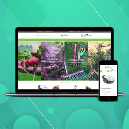 Picture of Garden Theme (nop4you.com)