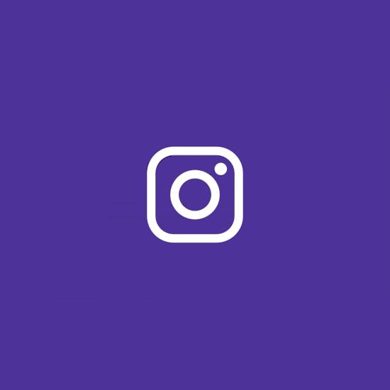 Picture of Instagram widget (nop4you.com)