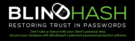 Picture of BlindHash: Password Protection Software