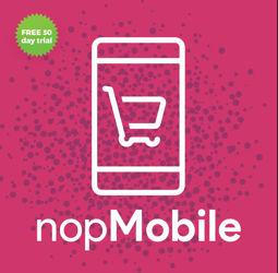 Picture of nopCommerce Admin Mobile App & Plugin
