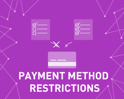 图片 Payment Method Restrictions (foxnetsoft.com)