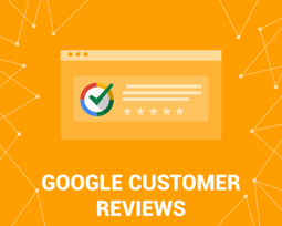 Picture of Google Customer Reviews (foxnetsoft.com)