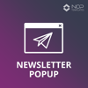 Picture of Nop Newsletter Popup (Nop-Templates.com)