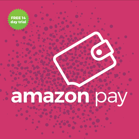 Picture of Amazon Pay Plugin