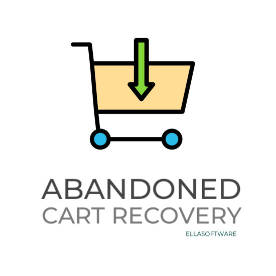 Picture of Abandoned Cart Recovery (ellasoftware.com)