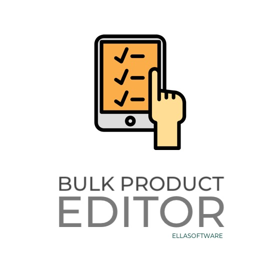 Picture of Bulk Product Editor (ellasoftware.com)