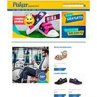 Pakarshoes