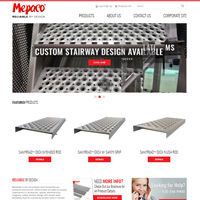 Mepaco Food Processing Equipment