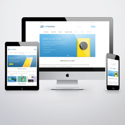 Picture of Bootstrap Root Theme - Responsive Default Theme