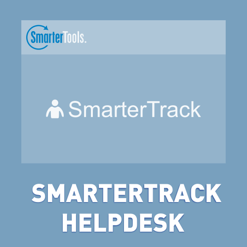 Picture of SmarterTrack Helpdesk Connector (foxnetsoft.com)
