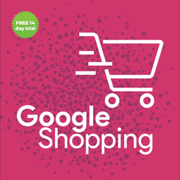 Picture of Google Shopping Feed Plugin for Merchant Center